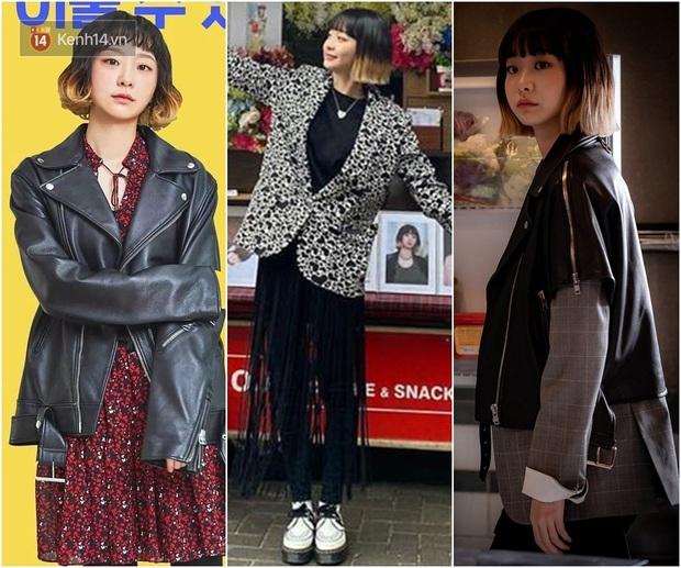 Style trong Itaewon Class đã dìm dáng Kim Da Mi quá đáng, chứ ngoài đời đẹp hoàn mỹ, ảnh không photoshop vẫn xuất sắc thế này cơ mà - Ảnh 1.