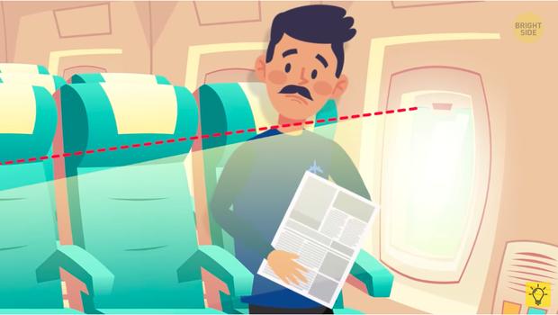 """Những chi tiết nhỏ chẳng ai để ý này hoá ra có thể quyết định """"vận mệnh"""" chuyến bay, chỉ các phi công có kinh nghiệm mới hiểu rõ - Ảnh 1."""