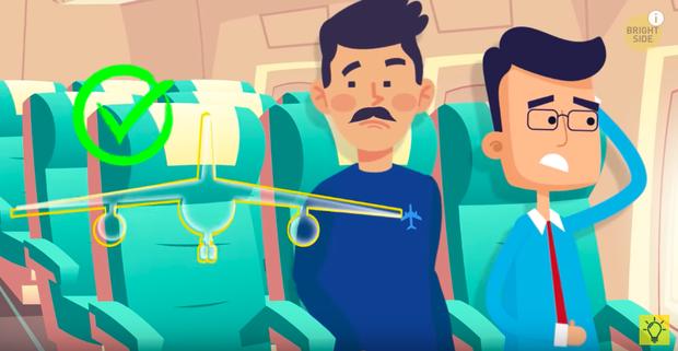 """Những chi tiết nhỏ chẳng ai để ý này hoá ra có thể quyết định """"vận mệnh"""" chuyến bay, chỉ các phi công có kinh nghiệm mới hiểu rõ - Ảnh 4."""