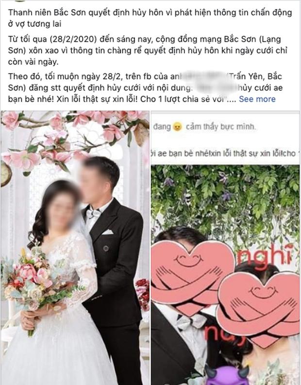 Trần tình của cô dâu bị bị huỷ hôn khi phát hiện có chồng và 2 con trước ngày cưới: Nếu anh ấy không chấp nhận tôi hãy chấp nhận đứa trẻ... - Ảnh 1.