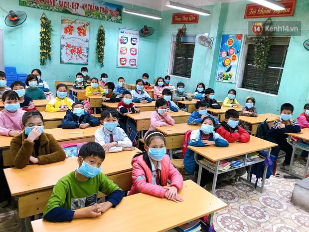 Vì sao Hà Nội lùi lịch học của học sinh đến hết ngày 8/3? - Ảnh 1.