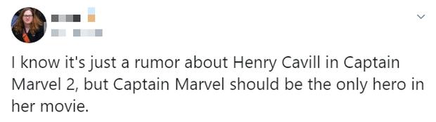 Marvel âm mưu đưa trai đẹp của The Witcher vào vũ trụ bằng Captain Marvel 2: Còn gì nữa là spotlight của Brie Larson? - Ảnh 7.