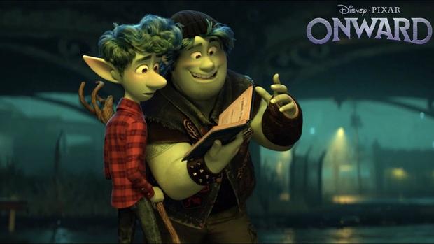 Review ONWARD: Đậm tính giải trí, cực kì cảm xúc nhưng cốt truyện vẫn quá an toàn xem mở đầu đã biết kết thúc - Ảnh 4.