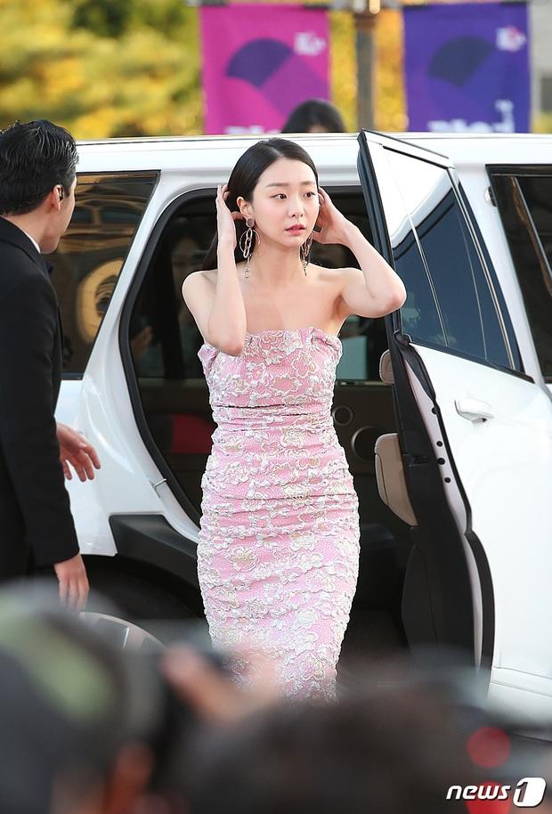 Style trong Itaewon Class đã dìm Kim Da Mi quá đáng, chứ ngoài đời đẹp hoàn mỹ, ảnh không photoshop vẫn xuất sắc thế này cơ mà - Ảnh 6.