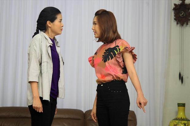 Phim truyền hình Việt tháng 3: Từ drama tiểu tam giật chồng đến bom tấn thanh xuân vườn trường đều đủ cả - Ảnh 20.