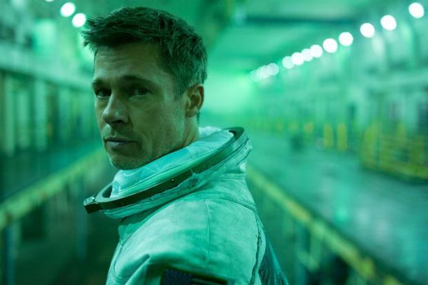 Nhà thiên văn học bắt lỗi Ad Astra của Brad Pitt: Tại sao trên mặt trăng lại có... cướp? - Ảnh 3.