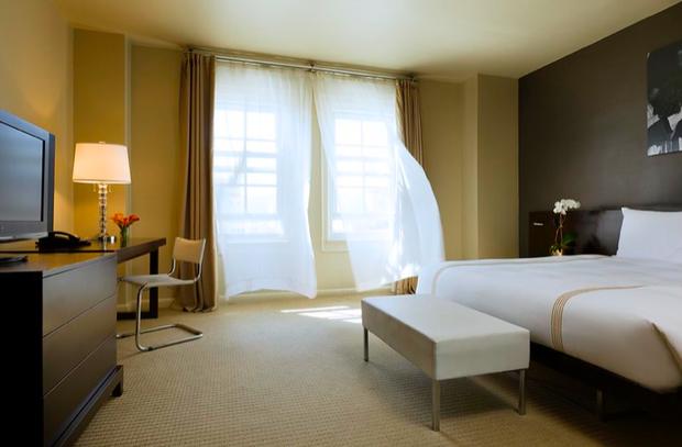 5 điều cơ bản mà bạn nên tuân theo trước khi trả phòng khách sạn, vừa có lợi cho bản thân, vừa giúp đỡ người dọn phòng - Ảnh 5.