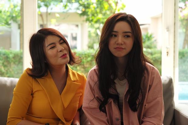 Phim truyền hình Việt tháng 3: Từ drama tiểu tam giật chồng đến bom tấn thanh xuân vườn trường đều đủ cả - Ảnh 4.