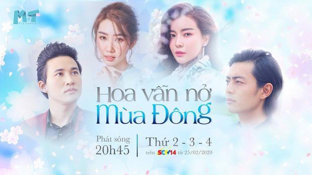 Phim truyền hình Việt tháng 3: Từ drama tiểu tam giật chồng đến bom tấn thanh xuân vườn trường đều đủ cả - Ảnh 23.