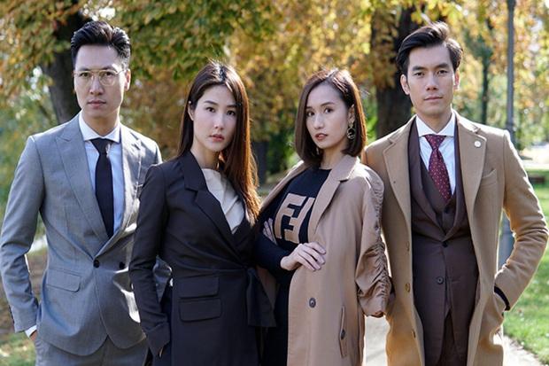 Phim truyền hình Việt tháng 3: Từ drama tiểu tam giật chồng đến bom tấn thanh xuân vườn trường đều đủ cả - Ảnh 13.