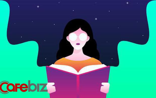 Bạn là phản chiếu của những gì bạn ăn và những gì bạn đọc: 8 cách sẽ giúp bạn đọc được nhiều sách hơn - Ảnh 1.