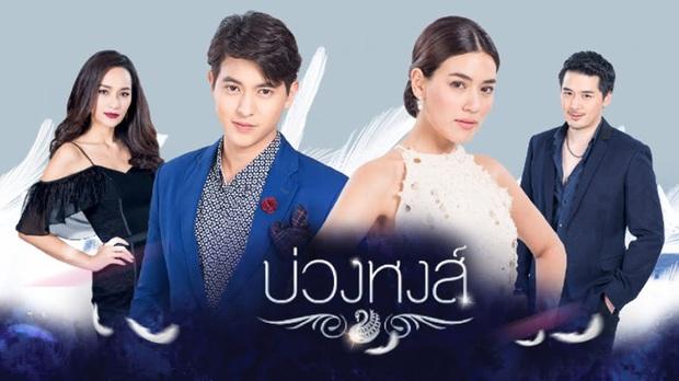 4 cặp diễn viên Thái Lan giống nhau đến ngỡ ngàng: Từ Nữ Thần Rắn đến em gái quốc dân đều có bản song trùng? - Ảnh 14.