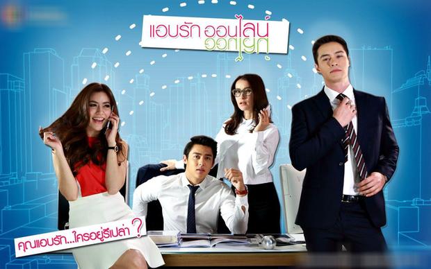 4 cặp diễn viên Thái Lan giống nhau đến ngỡ ngàng: Từ Nữ Thần Rắn đến em gái quốc dân đều có bản song trùng? - Ảnh 15.
