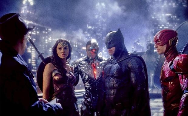 Tổng hợp drama Batman: Siêu anh hùng soái ca, nhà giàu nhưng số phận lận đận bậc nhất màn ảnh rộng - Ảnh 1.