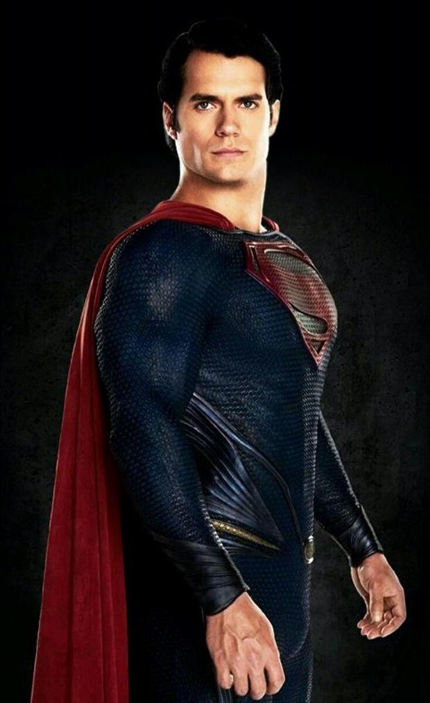 Marvel âm mưu đưa trai đẹp của The Witcher vào vũ trụ bằng Captain Marvel 2: Còn gì nữa là spotlight của Brie Larson? - Ảnh 8.