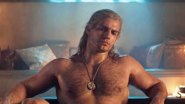 Marvel âm mưu đưa trai đẹp của The Witcher vào vũ trụ bằng Captain Marvel 2: Còn gì nữa là spotlight của Brie Larson? - Ảnh 9.