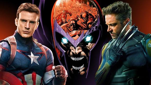 Marvel âm mưu đưa trai đẹp của The Witcher vào vũ trụ bằng Captain Marvel 2: Còn gì nữa là spotlight của Brie Larson? - Ảnh 1.