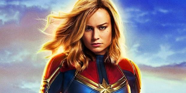 Marvel âm mưu đưa trai đẹp của The Witcher vào vũ trụ bằng Captain Marvel 2: Còn gì nữa là spotlight của Brie Larson? - Ảnh 2.