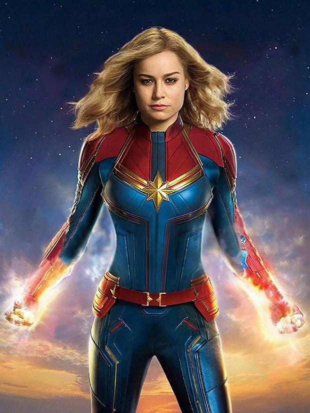 Marvel âm mưu đưa trai đẹp của The Witcher vào vũ trụ bằng Captain Marvel 2: Còn gì nữa là spotlight của Brie Larson? - Ảnh 3.