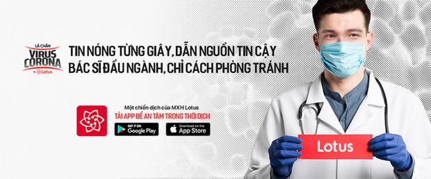 Việt Nam: 81 ca nghi nhiễm Covid-19, hơn 6.000 người tiếp xúc gần và nhập cảnh từ vùng dịch đang được cách ly - Ảnh 3.