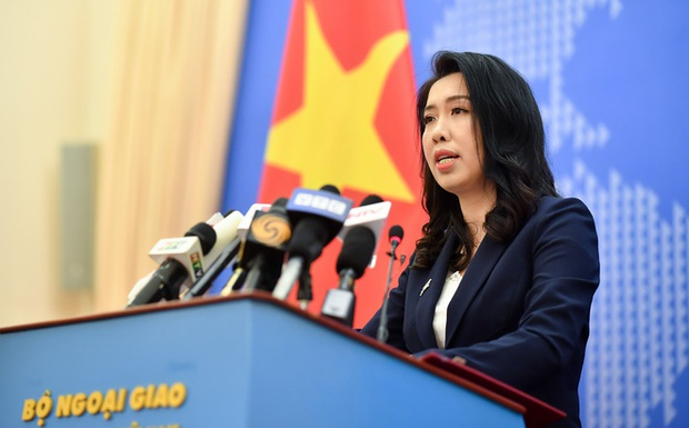 Việt Nam đề nghị Hàn Quốc phối hợp, cung cấp thông tin và tích cực điều trị cho bệnh nhân người Việt nhiễm COVID-19 - Ảnh 1.