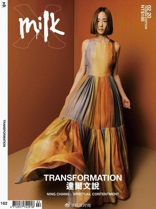 4 đại mỹ nhân châu Á đẹp xuất thần khi cùng diện váy của Dior, dân tình chắc cũng bó tay không tìm ra ai đỉnh nhất - Ảnh 2.