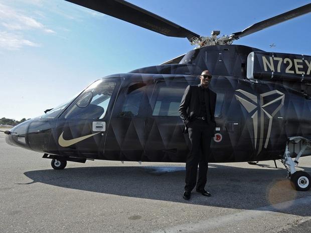Công ty trực thăng trong vụ tai nạn của Kobe Bryant đứng trước nguy cơ phá sản vì kiện tụng - Ảnh 2.