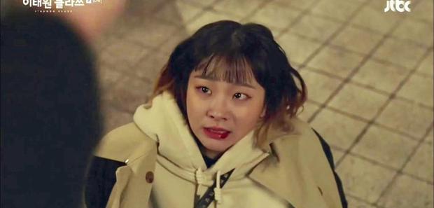 Điên nữ bị quý tử Jangga hành hung giữa đường ở tập 10 Tầng Lớp Itaewon, biên kịch đang nhây lòng kiên nhẫn của khán giả? - Ảnh 2.