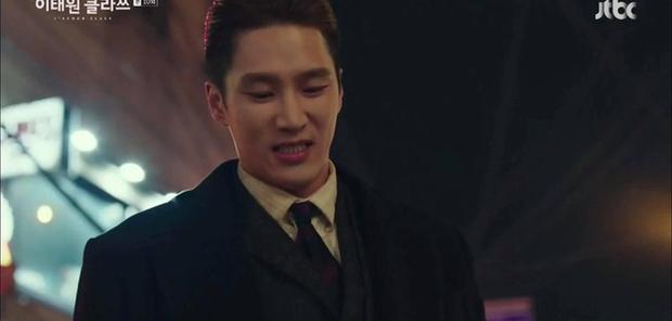 Điên nữ bị quý tử Jangga hành hung giữa đường ở tập 10 Tầng Lớp Itaewon, biên kịch đang nhây lòng kiên nhẫn của khán giả? - Ảnh 1.