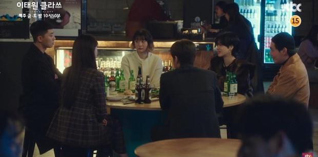 """Preview tập 11 Tầng Lớp Itaewon: """"Điên nữ"""" bật khóc nói em yêu anh, bỏ chạy vì bị Park Sae Ro Yi phũ trước mặt Soo Ah? - Ảnh 1."""