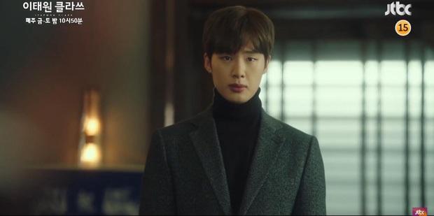 """Preview tập 11 Tầng Lớp Itaewon: """"Điên nữ"""" bật khóc nói em yêu anh, bỏ chạy vì bị Park Sae Ro Yi phũ trước mặt Soo Ah? - Ảnh 6."""