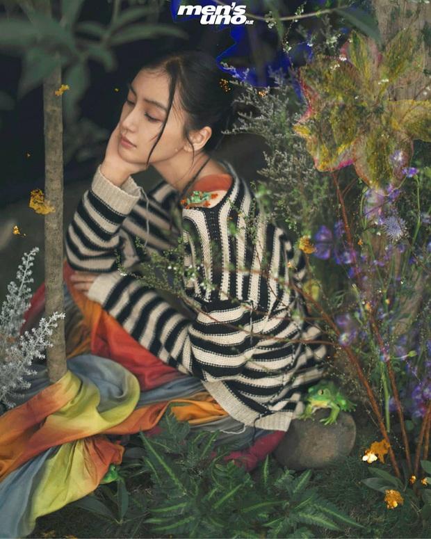 4 đại mỹ nhân châu Á đẹp xuất thần khi cùng diện váy của Dior, dân tình chắc cũng bó tay không tìm ra ai đỉnh nhất - Ảnh 3.
