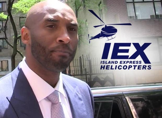 Công ty trực thăng trong vụ tai nạn của Kobe Bryant đứng trước nguy cơ phá sản vì kiện tụng - Ảnh 3.
