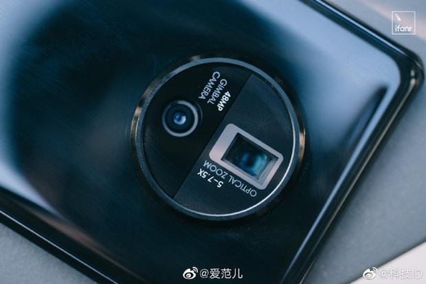 Cận cảnh Vivo Apex 2020: Smartphone tới từ tương lai mà bạn không thể sở hữu - Ảnh 3.
