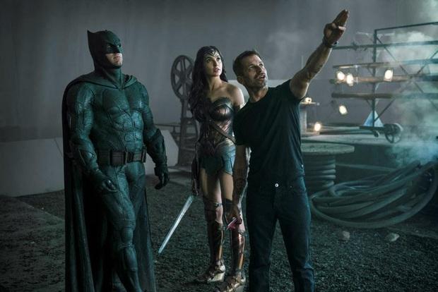 Tổng hợp drama Batman: Siêu anh hùng soái ca, nhà giàu nhưng số phận lận đận bậc nhất màn ảnh rộng - Ảnh 5.