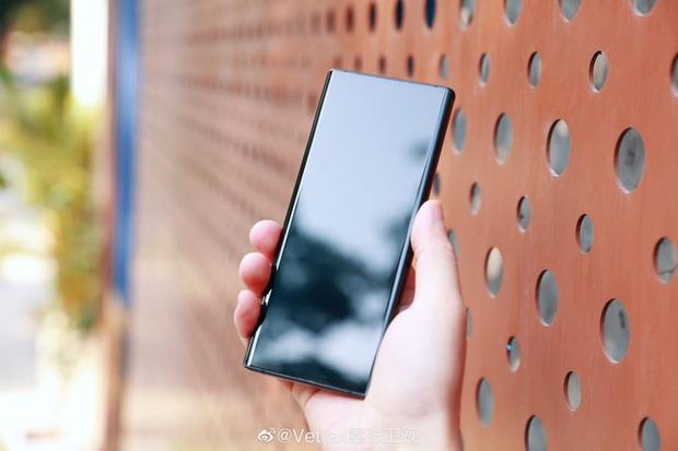 Cận cảnh Vivo Apex 2020: Smartphone tới từ tương lai mà bạn không thể sở hữu - Ảnh 6.