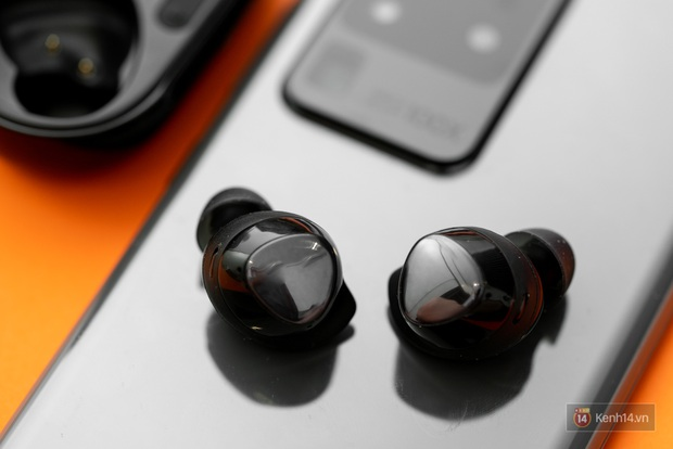 Đánh giá tai nghe không dây Galaxy Buds+: Hơn cả yêu! - Ảnh 4.