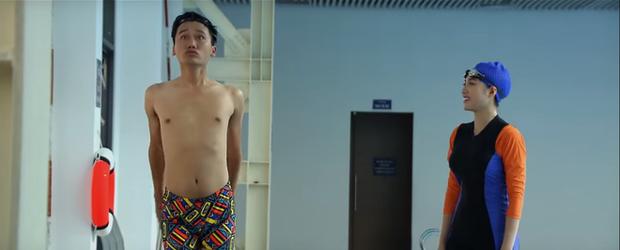 Phim truyền hình Việt tháng 3: Từ drama tiểu tam giật chồng đến bom tấn thanh xuân vườn trường đều đủ cả - Ảnh 9.