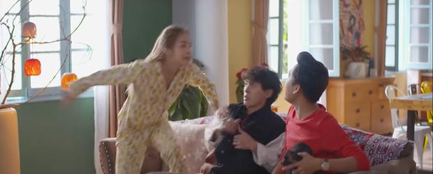 Phim truyền hình Việt tháng 3: Từ drama tiểu tam giật chồng đến bom tấn thanh xuân vườn trường đều đủ cả - Ảnh 7.