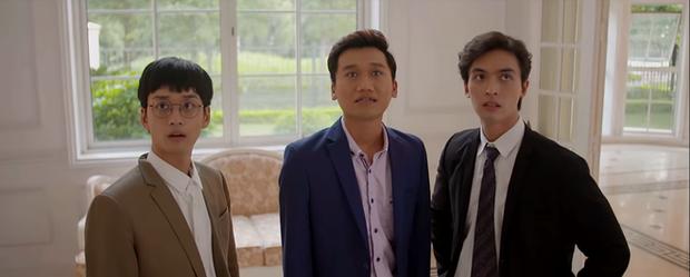 Phim truyền hình Việt tháng 3: Từ drama tiểu tam giật chồng đến bom tấn thanh xuân vườn trường đều đủ cả - Ảnh 6.