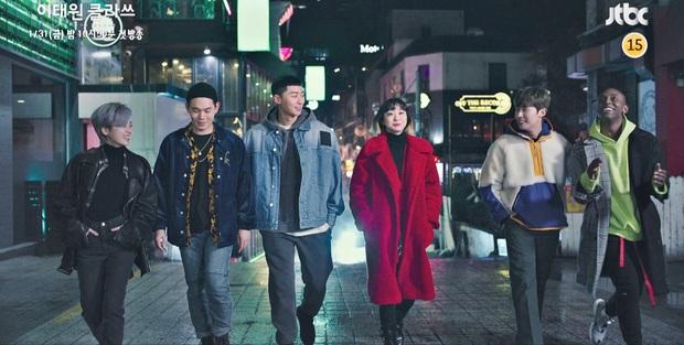 Style trong Itaewon Class đã dìm dáng Kim Da Mi quá đáng, chứ ngoài đời đẹp hoàn mỹ, ảnh không photoshop vẫn xuất sắc thế này cơ mà - Ảnh 2.