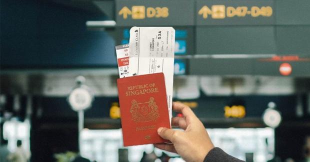 Thì ra thói quen đăng ảnh vé máy bay lên mạng xã hội hoặc vứt chúng đi có thể khiến chúng ta rước hoạ vào người thân đấy! - Ảnh 1.
