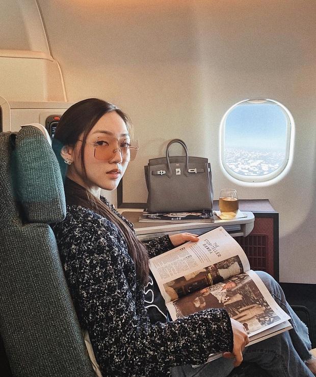 Những tips cực hay ho mà hội thích xê dịch cần note lại luôn và ngay nếu muốn có một giấc ngủ trên máy bay nhẹ tựa lông hồng - Ảnh 7.