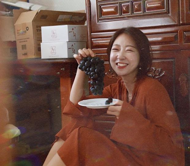 Từng đạt ngưỡng 101kg, cô bạn người Hàn có màn vịt hóa thiên nga khi giảm liền một mạch xuống 48kg - Ảnh 5.