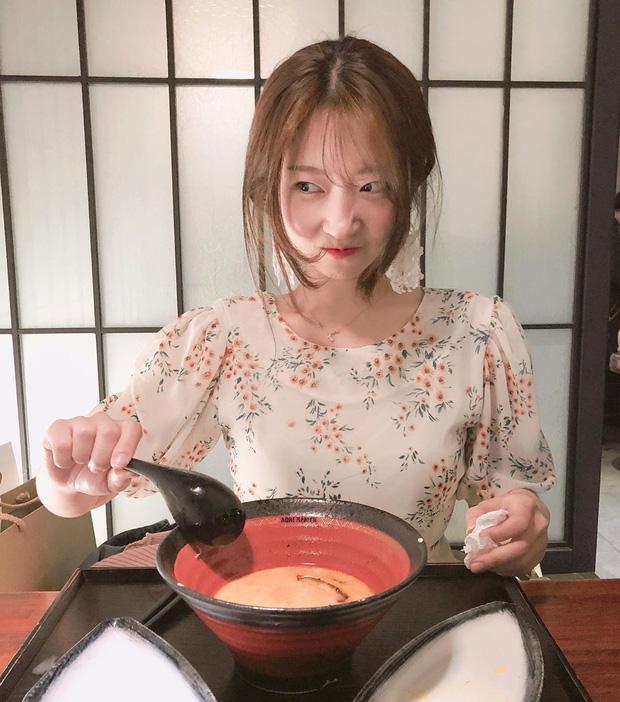 Từng đạt ngưỡng 101kg, cô bạn người Hàn có màn vịt hóa thiên nga khi giảm liền một mạch xuống 48kg - Ảnh 7.