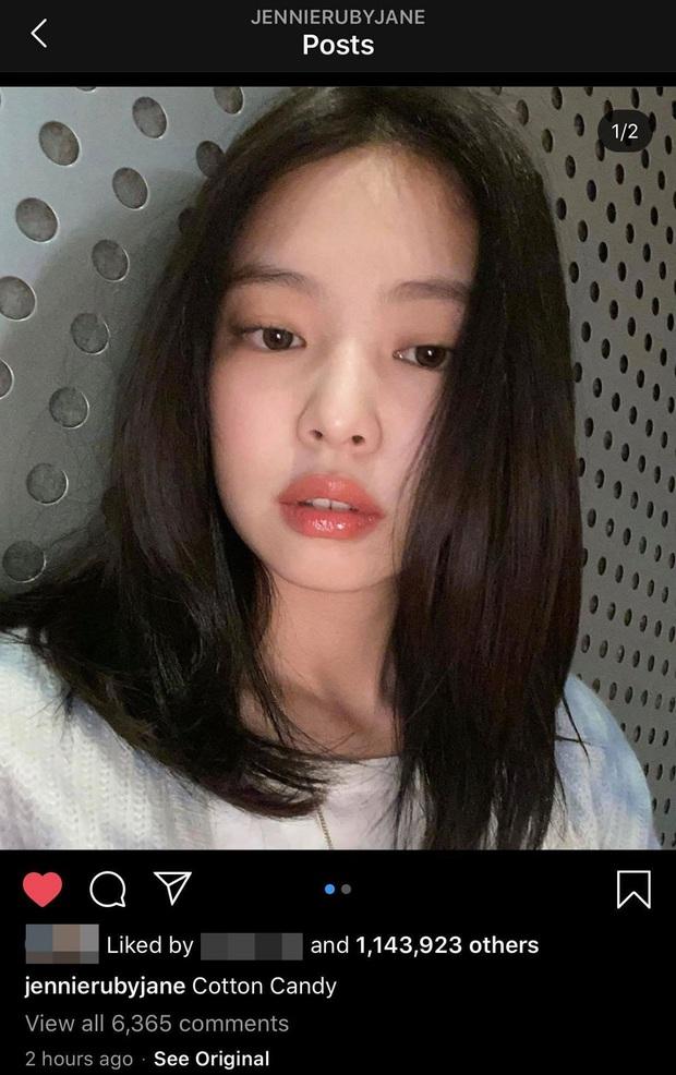 Jennie (BLACKPINK) chỉ đăng 5 tấm ảnh, fan đã vội cho ra 1500 thuyết âm mưu comeback: Phòng tập, 8 icon ứng với 8 bài hát và còn nhiều hơn thế - Ảnh 6.