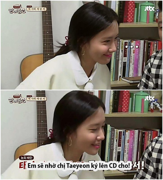 Không chỉ xinh đẹp mà Yoona (SNSD) còn thực sự tốt bụng và luôn quan tâm đến người khác - Ảnh 4.