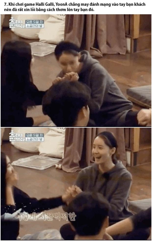 Không chỉ xinh đẹp mà Yoona (SNSD) còn thực sự tốt bụng và luôn quan tâm đến người khác - Ảnh 6.