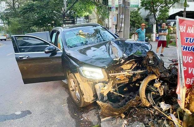 Con gái tài xế GrabBike bị Mercedes tông chết mùng 6 Tết: Chị chỉ mong họ đến để thắp nén hương, xin lỗi bố mà thôi! - Ảnh 5.