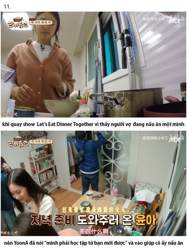 Không chỉ xinh đẹp mà Yoona (SNSD) còn thực sự tốt bụng và luôn quan tâm đến người khác - Ảnh 10.